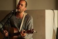 Live-muziek Hofman Café