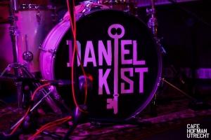 Hofman Live: Daniel Kist door Janneke Tol Photography