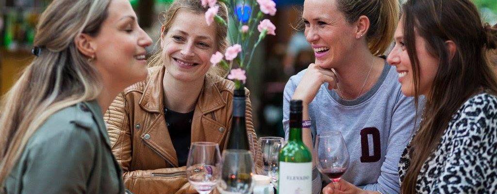 Fonteyn Festival: wijn, spijs en muziek