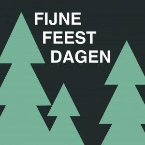 (Nederlands) Feestdagen, programma, hofmancafe, livemuziek, dansen, bingo
